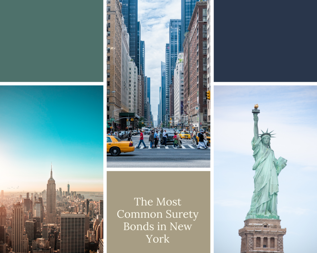 Most Common Surety Bonds in New York - What is New York Alcoholic Beverage/Liquor Tax Bond? - views in new york