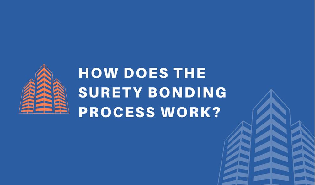 surety bond - ow does surety bonding work - building in blue theme