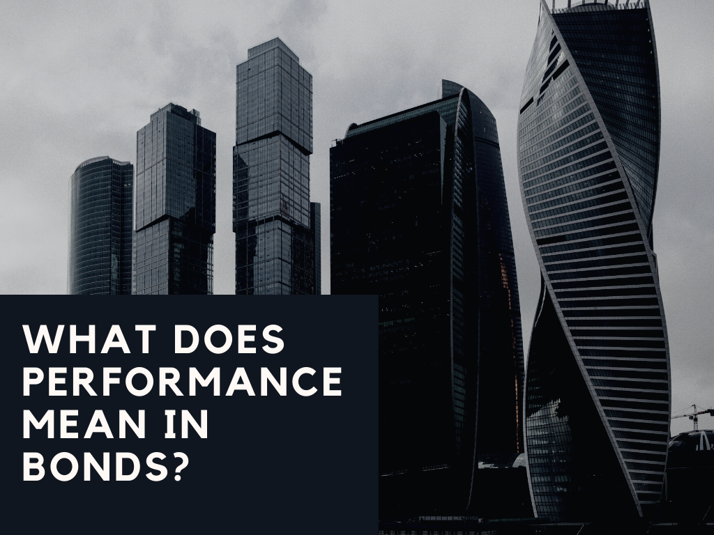 performance bond - what is a performance bond - buildings in black and white