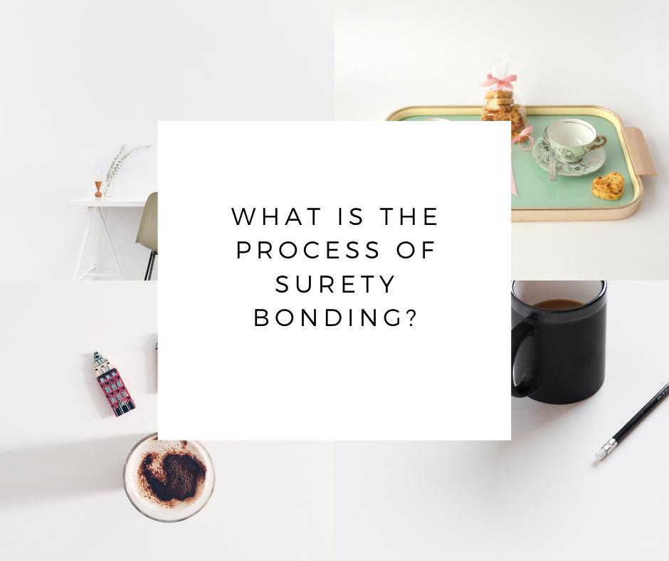 surety bond - what is surety bonding - minimalist photos